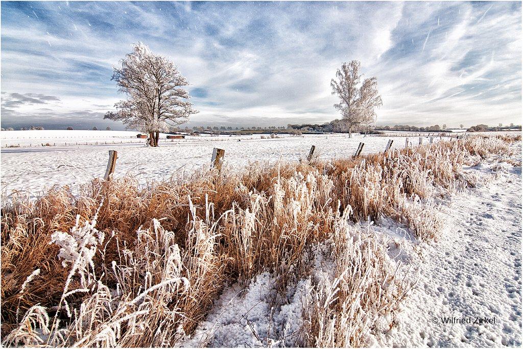 Heiligendorf Winter